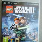 Playstation 3 PS3 - Lego Star Wars III The - Bonne affaire StarWars