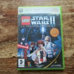 LEGO STAR WARS II  - LA TRILOGIE ORIGINALE    - Occasion StarWars