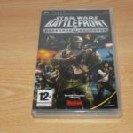 STAR WARS BATTLEFRONT RENEGADE SQUADRON - PSP - Occasion StarWars