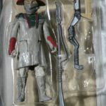 StarWars collection : STAR WARS CONSTABLE ZUVIO B3968 NEUF The Force Awakens Les Derniers Jedi