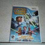 STAR WARS the clone wars duels au sabre laser - pas cher StarWars