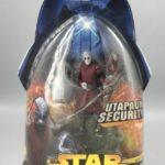 StarWars collection : Figurine Star Wars neuve neuf!La revanche des Siths!Guerrier Utapaun!!!!!!!!!!!!