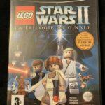 Lego Star Wars 2 la trilogie originale II  -  - Bonne affaire StarWars