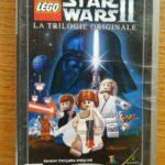 Jeu PSP - Platinum - Lego Star Wars II - La - Avis StarWars