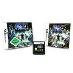 Nintendo Jeu DS Star Wars The Force Unleashed - pas cher StarWars
