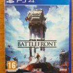 Jeu Playstation 4 - PS4 - Star Wars - - jeu StarWars