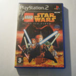 Lego Star Wars Le Jeu - Sony PlayStation 2 - - Bonne affaire StarWars