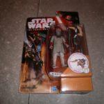 "StarWars figurine : Figurine STAR WARS ""THE FORCE AWAKENS"": CONSTABLE ZUVIO - NEW SEALED"