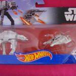 StarWars figurine : Figurine Star Wars neuve Hot Wheels!