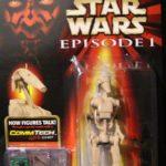 StarWars collection : Figurine Star Wars neuve neuf!Episode 1!Droide de bataille!!!!!!!!!!!!!!!!!!!!!!