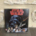 "Star Wars ""La Guerre des Etoiles"" ATARI ST ST - Avis StarWars"