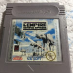 cartouche Star Wars l'empire contre-attaque - Occasion StarWars