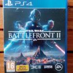 Jeu PS4 - Star Wars Battlefront 2 - Très bon - pas cher StarWars