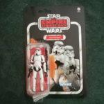StarWars figurine : Kenner Star Wars Vintage Collection STORMTROOPER VC41