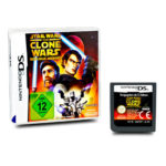 Jeu DS Star Wars - The Clone : Republic - pas cher StarWars