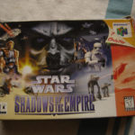 Star Wars Shadow of the empire  - pas cher StarWars