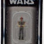 StarWars collection : Figurine collection Atlas STAR WARS LOBOT L'Empire contre attaque