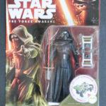 StarWars figurine : Star Wars - Kylo Ren - The Force Awakens - figurine 10 cm neuve sous blister