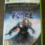 Star Wars Le Pouvoir De La Force Ultimate - pas cher StarWars