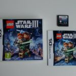 LEGO STAR WARS 3 (III) The Clone Wars Complet - pas cher StarWars
