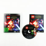 PS3 Playstation 3 Jeu Lego Star Wars la - Bonne affaire StarWars