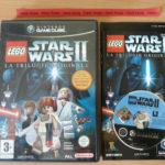 Jeu Game Cube Lego Star Wars II La Trilogie - Avis StarWars