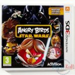 Jeu Angry Birds Star Wars [VF] sur Nintendo - Bonne affaire StarWars