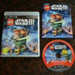 LEGO Star Wars III The Clone Wars - PS3 - - Avis StarWars