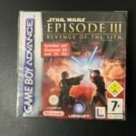 STAR WARS : EPISODE III : REVENGE OF THE SITH - pas cher StarWars