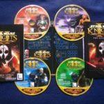 STAR WARS KNIGHTS II OF THE OLD REPUBLIC The - jeu StarWars