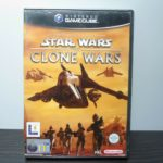 Gamecube : Star Wars The Clone Wars - PAL / - pas cher StarWars
