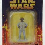 StarWars figurine : Figurine collection Atlas STAR WARS Amiral ACKBAR Armée Rebelle Retour du Jedi