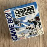 """STAR WARS """" L'Empire Contre-Attaque """" Game - Avis StarWars"""