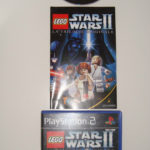 JEU SONY PLAYSTATION 2 PS2 PS3 LEGO STAR WARS - Bonne affaire StarWars