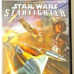 Star Wars Starfighter - PS2 PlayStation 2 - - jeu StarWars