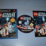 LEGO STAR WARS II : LA TRILOGIE ORIGINALE PS2 - Avis StarWars