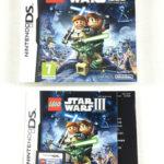 Lego Star Wars III 3 The Clone Wars / Jeu Sur - Avis StarWars