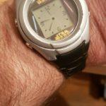 StarWars collection : MONTRE STAR WARS ATLAS 2005