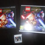 Jeu Nintendo 3ds LEGO Star wars le réveil de - Occasion StarWars