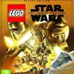 Lego Star Wars: The Force Awakens - Deluxe - pas cher StarWars