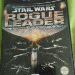 Star Wars Rogue Leader complet Nintendo - pas cher StarWars