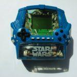 Star Wars Jeu électronique Tiger 1999 Battle - pas cher StarWars