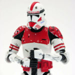 StarWars figurine : STAR WARS Commander Thire Figurine Statuette Limited ed. collectible Sammlung