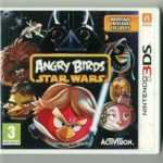 JEU NINTENDO 3DS ★ ANGRY BIRDS STAR WARS ★ - Bonne affaire StarWars