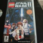 lego star wars 2 psp Sony Complet - pas cher StarWars