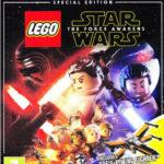 Lego Star Wars: The Force le Réveil - Édition - jeu StarWars