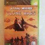 Star Wars The Clone Wars Xbox Pal Fr Neuf - Occasion StarWars