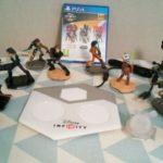 Disney Infinity 3.0: Star Wars  PS4  - pas cher StarWars