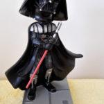 Figurine StarWars : figurine tete dodelinante darth vader star wars  annee 2005