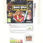 Angry Birds Star Wars 3DS / Jeu Sur Nintendo  - Occasion StarWars